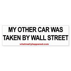 Bumper Sticker (50 pk)