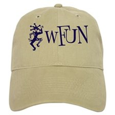 WFUN Miami 1964 - Baseball Baseball Cap
