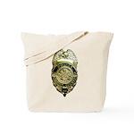 Fairfax County Police Tote Bag