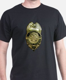 Fairfax County Police T-Shirt