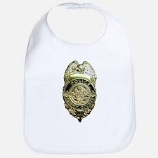 Fairfax County Police Bib