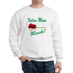 Italian moms Rock Sweatshirt
