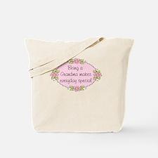 Grandma Special Tote Bag