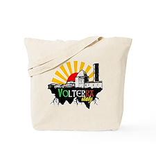 Volterra Tote Bag