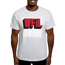 WFIL Philadelphia 1966 - Ash Grey T-Shirt
