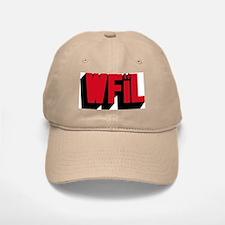 WFIL Philadelphia 1966 - Baseball Baseball Cap