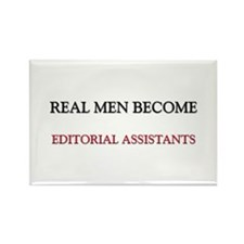 Real Men Become Editorial Assistants Rectangle Mag