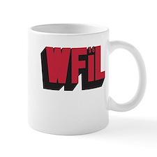 WFIL Philadelphia 1966 - Mug
