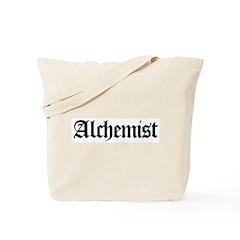 Alchemist Tote Bag