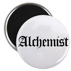 "Alchemist 2.25"" Magnet (10 pack)"