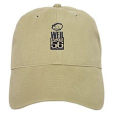 WFIL Philadelphia 1967 - Baseball Cap