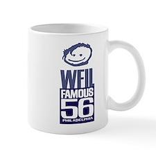 WFIL Philadelphia 1967 -  Mug