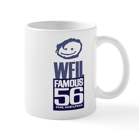 Wfil Philadelphia 1967 - Mug Mugs