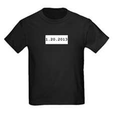 Cute 2013 inauguration day T