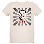 Obama Poster Organic Kids T-Shirt