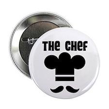 "The Chef 2.25"" Button"