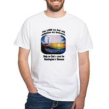 2-HD t-shirt front T-Shirt