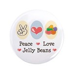 Peace Love Jelly Beans 3.5