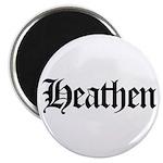 Heathen Magnet