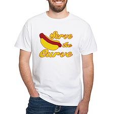 Serve the Curve Shirt