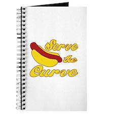 Serve the Curve Journal