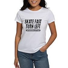 Turn Left Tee
