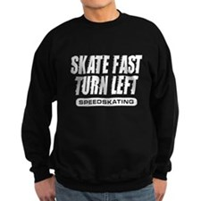 Turn Left Sweatshirt