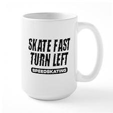 Turn Left Mug