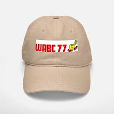 WABC New York 1973 - Baseball Baseball Cap