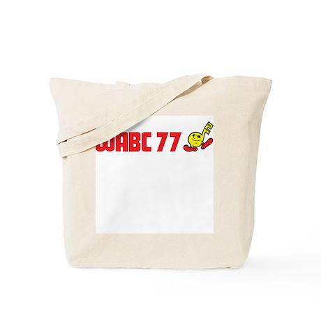 WABC New York 1973 - Tote Bag