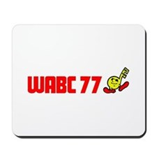 WABC New York 1973 -  Mousepad