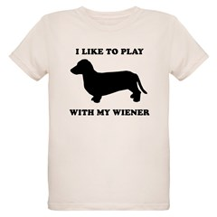 bbwiener_likeplay T-Shirt
