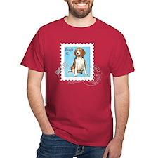 Beagle Stamp T-Shirt
