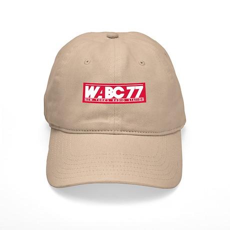 WABC New York 1980 - Cap