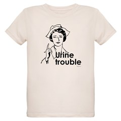 Urine Trouble ~ T-Shirt