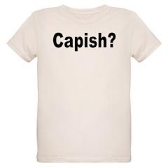 Italian Capish T-Shirt