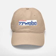 Wabc New York 1976 - Baseball Baseball Cap