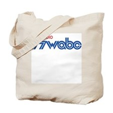 WABC New York 1976 -  Tote Bag
