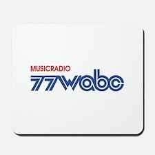 WABC New York 1976 -  Mousepad