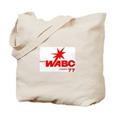 WABC New York 1961 -  Tote Bag