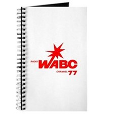 WABC New York 1961 - Journal