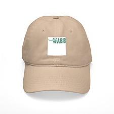 WABB Mobile 1962 - Cap