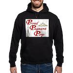 Pageant Pop Hoodie (dark)