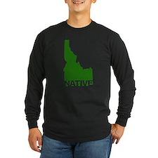 Funny Idaho T