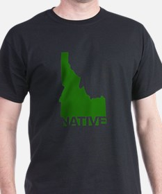 Idaho Native T-Shirt