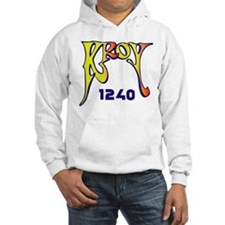 KROY Sacramento 1977 - Hoodie