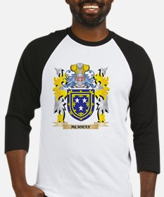 Murray Coat of Arms - Family Crest Baseball Jersey