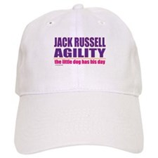 Jack Russell Agility Cap