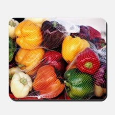 Peppers - Mousepad