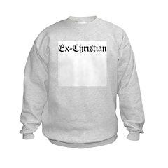 Ex-Christian Sweatshirt